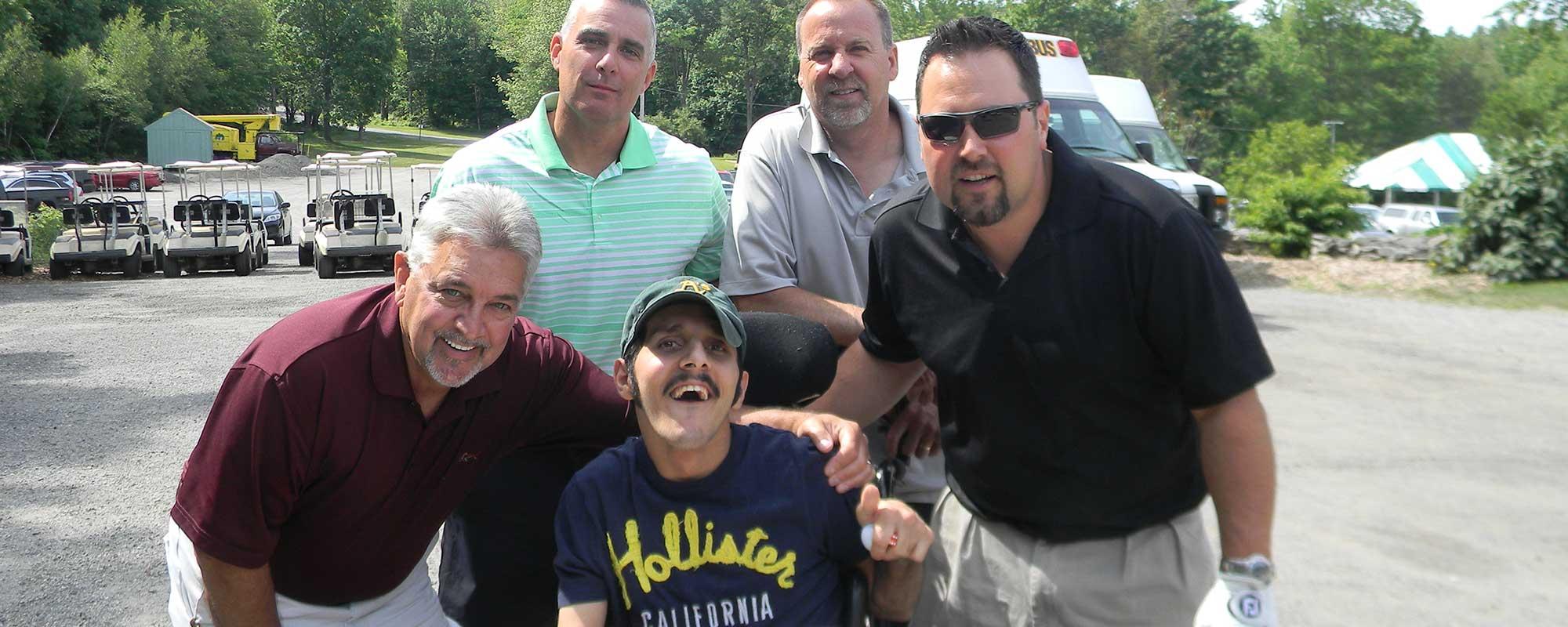 golf-fundraiser