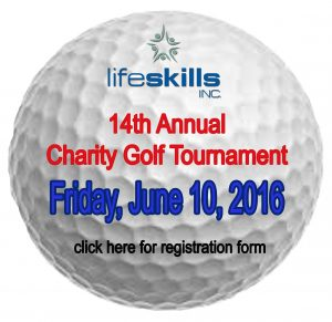 Annual Charity Golf Tournament