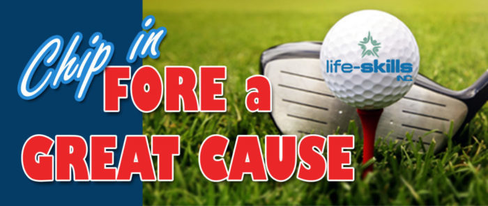 "16th Annual ""Chip In Fore a Great Cause"" Charity Golf Tournament"
