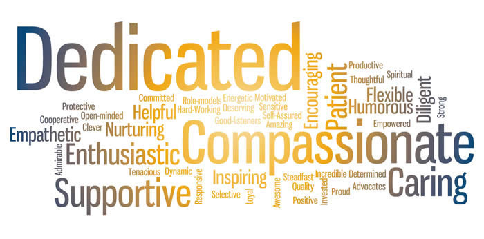 Happy Direct Support Professional Recognition Week! - Life-Skills, Inc.